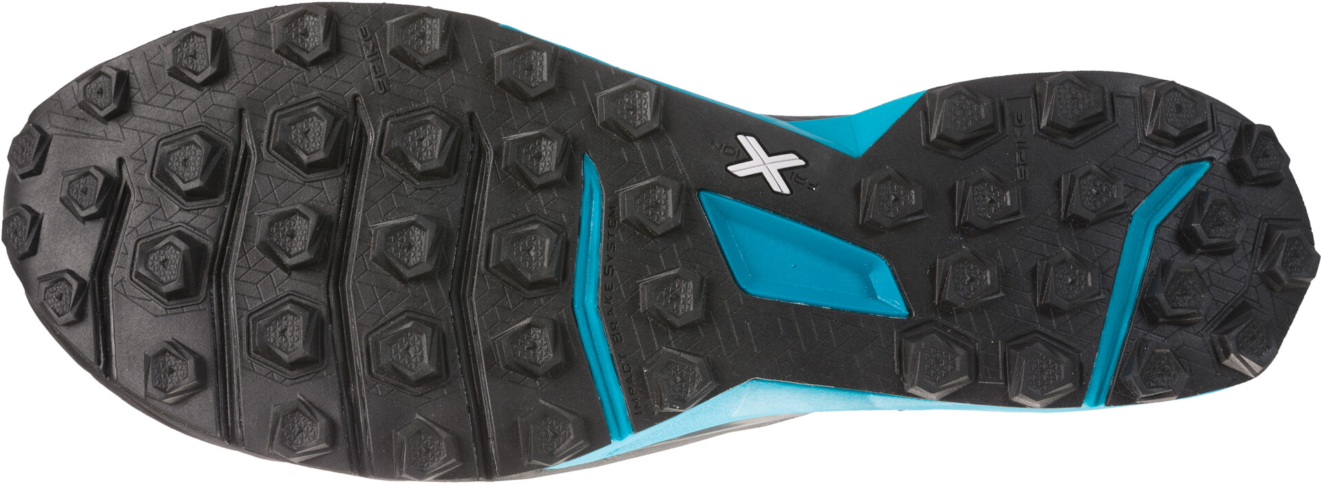 Shoes Herren La Sportiva Kaptiva Blue Carbontropic Running dBWCxeor
